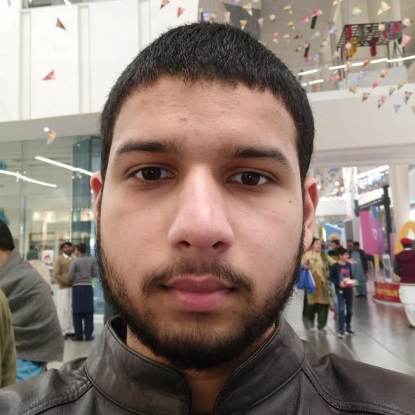 Hamza Profile Picture